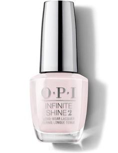 OPI, Лак с преимуществом геля Infinite Shine, 15 мл (208 цветов) Patience Pays Off / Classics