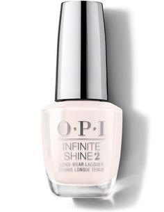 OPI, Лак с преимуществом геля Infinite Shine, 15 мл (208 цветов) Beyond The Pale Pink / Classics