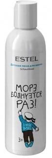 Estel, Little Me Детская пена для ванны Эстель Shower Foam, 500 мл
