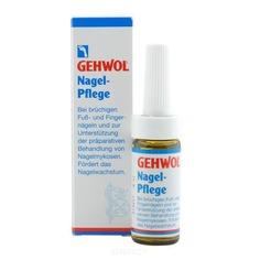 Gehwol, Средство для ухода за ногтями Gehwol Nagelpflege Nailcare, 15 мл