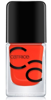 Catrice, Лак для ногтей ICONails Gel Lacquer (43 оттенка) 46 грейпфрут