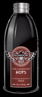 Kondor, Кондиционер для волос Hair&Body Хмель, 300 мл Кондор