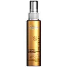 LOreal Professionnel, Питательный шампунь без силиконов для сухих и поврежденных волос Shampoo Nutrifier Serie Expert, 300 мл