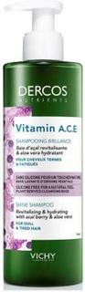Vichy, Шампунь для блеска волос Vitamin Nutrients, 250 мл