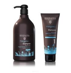 Egomania, Шампунь с маслом аргана для сухих и окрашенных волос, 250 мл