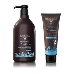 Egomania, Кондиционер с маслом аргана для сухих и окрашенных волос, 1 л