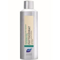 Phytosolba, Фитоцедра шампунь себорегулирующий для жирных волос, 200 мл