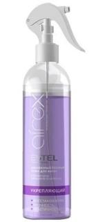 Estel, Airex Укрепляющий двухфазный базовый тоник для волос Эстель Force Tonic, 400 мл