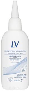 LV, Успокаивающий несмываемый лосьон для чувствительной кожи головы, 100 мл