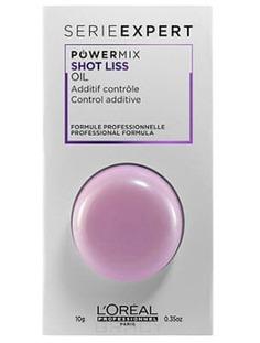 LOreal Professionnel, Концентрат для добавления в смесь для разглаживания волос Liss Powermix, 150 мл