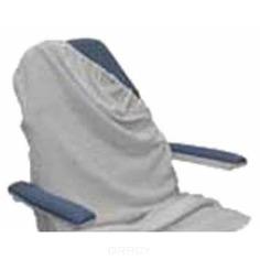 Lemi, Чехол Standard на кресла Lemi, хлопок, белый