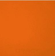 Имидж Мастер, Стул косметолога Контакт хромированный каркас (33 цвета) Апельсин 641-0985