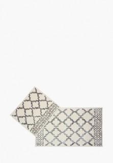 Комплект ковриков Arya home collection Erciyes