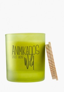 Свеча ароматическая Ambientair Свежий