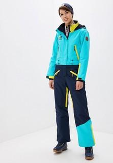 Комбинезон сноубордический High Experience