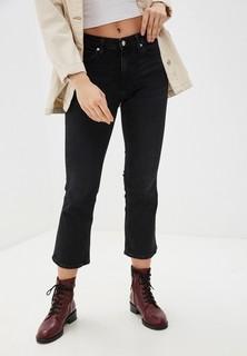 Джинсы Calvin Klein Jeans MID RISE CROP FLARE