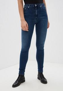 Джинсы Calvin Klein Jeans HIGH RISE SKINNY