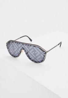 Очки солнцезащитные Fendi FF M0039/G/S V81