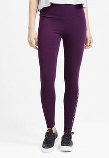 Тайтсы PUMA Athletics Leggings