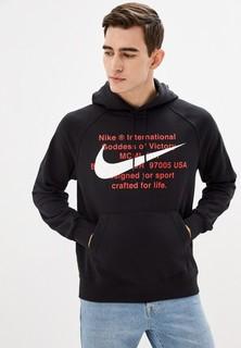 Худи Nike M NSW SWOOSH HOODIE PO FT