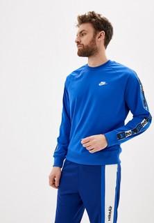 Свитшот Nike M NSW JDI CREW PK TAPE