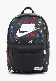 Рюкзак Nike NK HERITAGE BKPK - 2.0 SP AOP