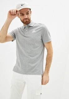 Поло Nike M NSW CE POLO MATCHUP PQ