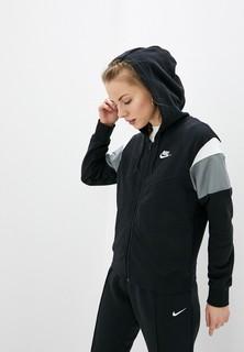 Толстовка Nike W NSW HRTG HOODIE FZ FLC