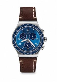 Часы Swatch CASUAL BLUE (YVS466)