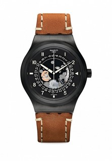 Часы Swatch SISTEM THOUGHT (YIB402)