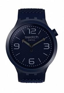 Часы Swatch BBNAVY (SO27N100)