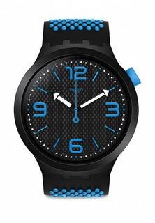 Часы Swatch BBBLUE (SO27B101)