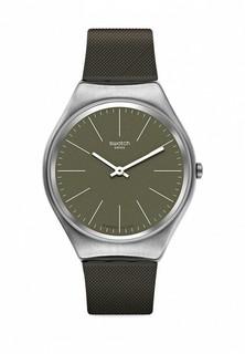Часы Swatch SKINNATURE (SYXS116)