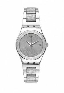 Часы Swatch CLASSY SILVER (YLS466G)