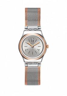 Часы Swatch FULL SILVER JACKET (YSS327M)