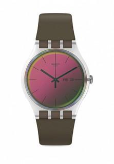 Часы Swatch POLARMY (SUOK714)