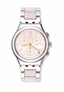 Часы Swatch DREAMNIGHT ROSE (YCS588G)