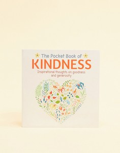 "Книга ""The Pocket Book of Kindness\""-Мульти Allsorted"