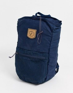 Темно-синий рюкзак Fjallraven - High Coast (18 л)