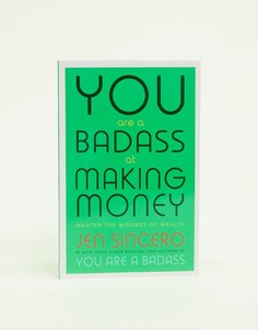 Книга You Are a Badass at Making Money-Мульти Allsorted