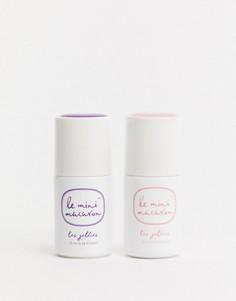 Эксклюзивный набор из двух гелевых лаков для ногтей Le Mini Macaron X ASOS (Grape Jelly + Rose Jelly) - СКИДКА 20%-Мульти