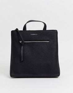 Черный рюкзак Fiorelli - Finley