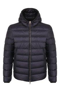 Пуховая куртка Emas Moncler