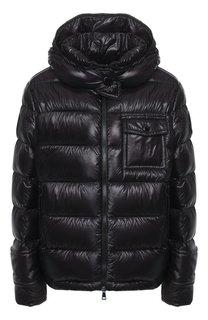 Пуховая куртка Turquin Moncler