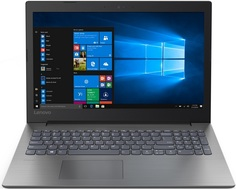 Ноутбук Lenovo 330-15ARR 81D200E1RU (черный)
