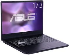 Ноутбук ASUS FX705GD-EW223 (серый)