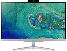 Моноблок Acer Aspire C24-865 DQ.BBUER.013 (серебристый)