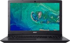 Ноутбук Acer A315-41-R8HX (черный)