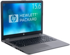 Ноутбук HP 250 G6 5PP07EA (темно-серебристый)