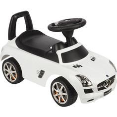 Каталка Chilok BO Z332 WHITE Mercedes-Benz SLS AMG (C197) белый GL000136486